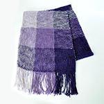 手織ショール 30-047