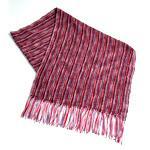 手織ショール 29196